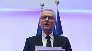 Paris chief prosecutor opens investigation into France's handling of Covid-19 crisis