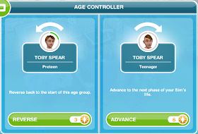 Sims Freeplay Birthday Cake Glitch
