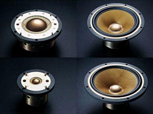 active loudspeaker