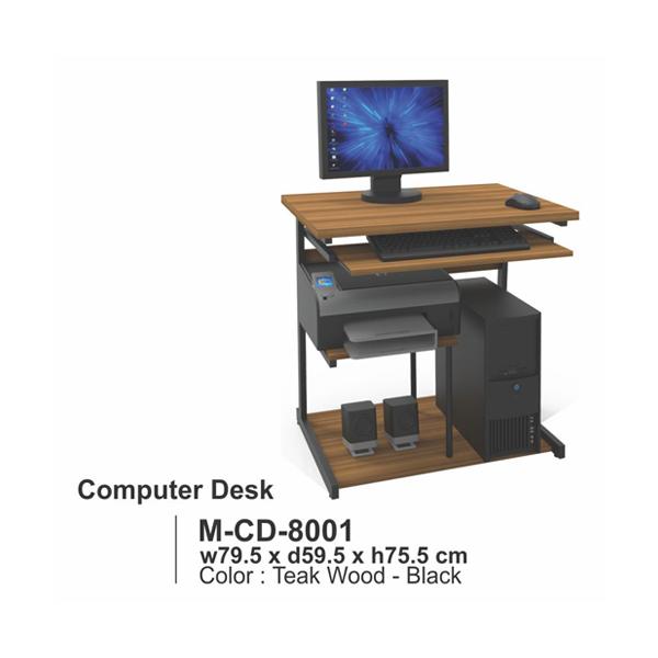 Jual Meja Komuter Expo Mcd 8001 Harga Murah