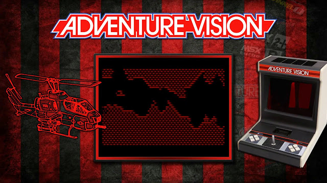 ADVENTURE VISION GAMES COLLECTION