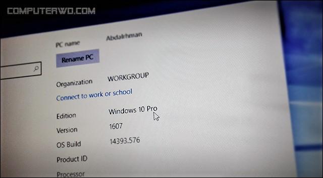 عليك استخدام إصدار نظام ويندوز Windows+10+pro.j