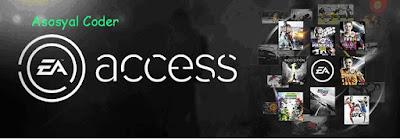 EA Access'e 3