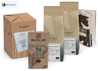 Cadeau voor koffieliefhebber