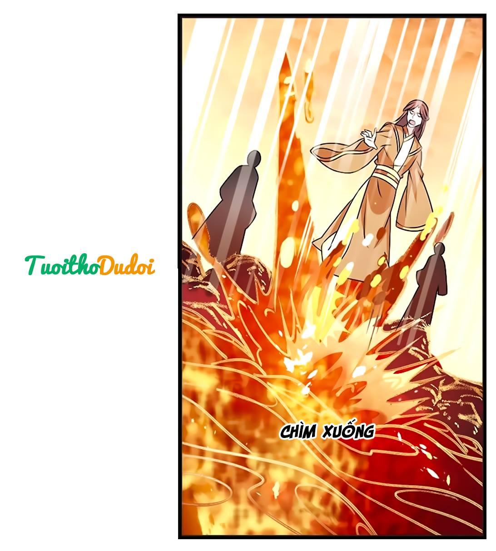 Phong Khởi Thương Lam Chapter 430 - Trang 18