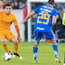 Dynamo Announce Matias Vera as 2019 MVP