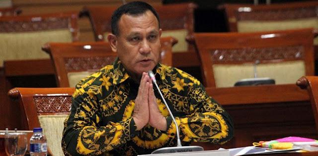 Mensos Minta KPK Dampingi Program Perlindungan Sosial Sebesar Rp 127 Triliun