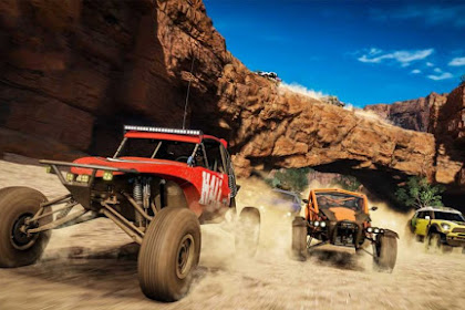 5 Game Offroad Offline Terbaik Android 2019
