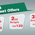 Robi brings 500MB, 2GB, 3GB Delight Internet offer at Very Low Cost - Robi Internet Bangladesh