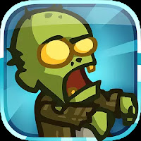 Zombieville USA 2 Apk Download Mod