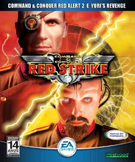 Command And Conquer Red Alert 2 Full
