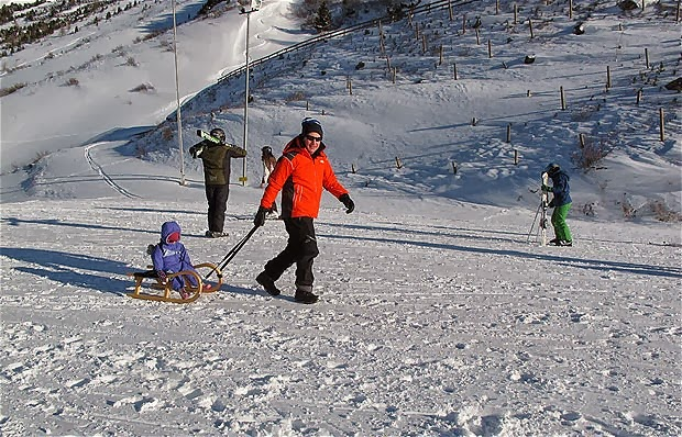 Obergurgl, Austria - The Top Ski Resorts for Families In The World