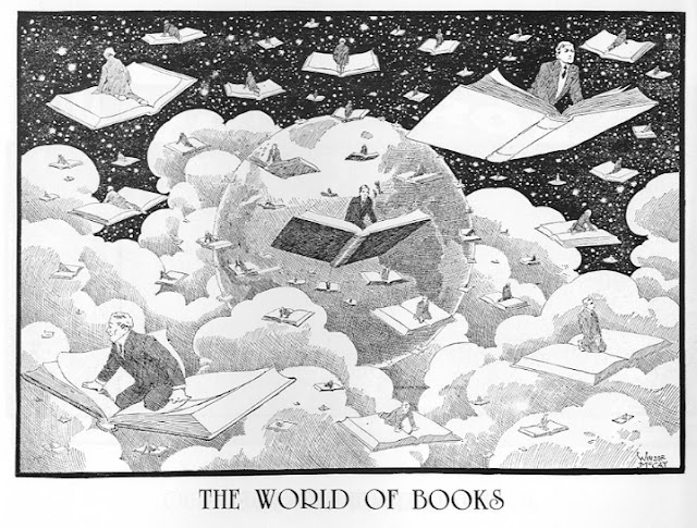 Winsor McCay Editorial Cartoons Birthday