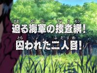 One Piece Episode 199