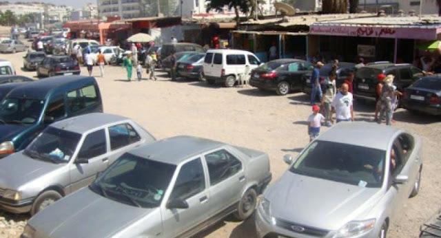 أكادير: إجتماعات ماراطونية لإنشاء مركب سوق و مطاعم السمك بباب المرسى و إعادة تأهيل السوق البلدي لتالبورجت