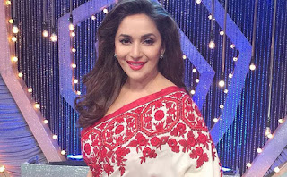 madhuri-dixit-made-a-lively-look