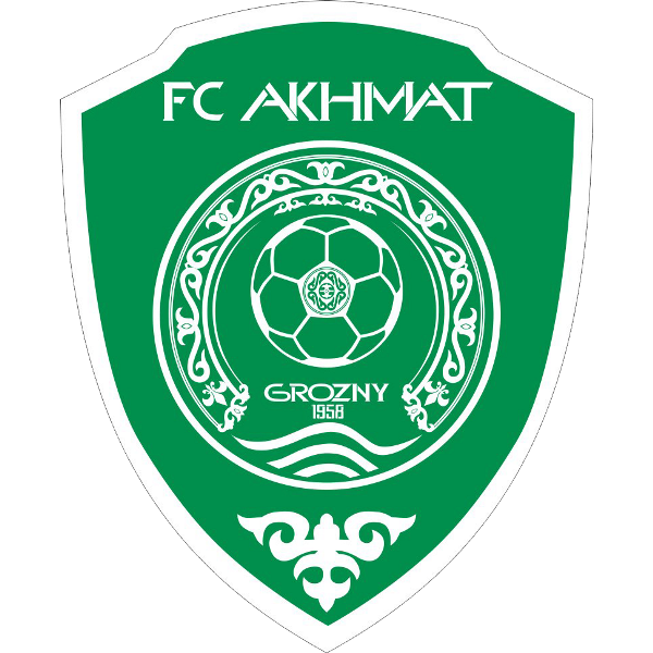 Recent Complete List of Akhmat Grozny Rusia Roster 2017-2018 Players Name Jersey Shirt Numbers Squad 2018/2019/2020