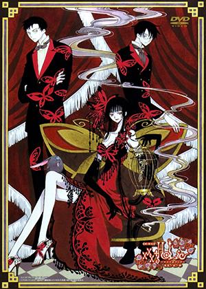 xxxHOLiC Movie: Manatsu no Yoru no Yume [Película] [HDL] 280MB [Sub Español] [MEGA]