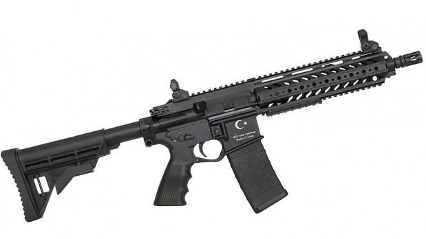 Milli Piyade Tüfeği çeşitleri ve Özellikleri nelerdir?