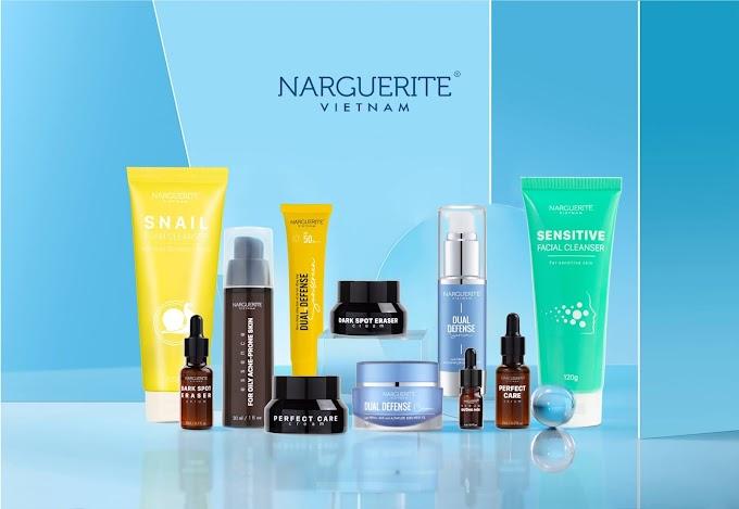 Câu Chuyện Về Narguerite ,dòng sản phẩm an toàn đến từ thiên nhiên.