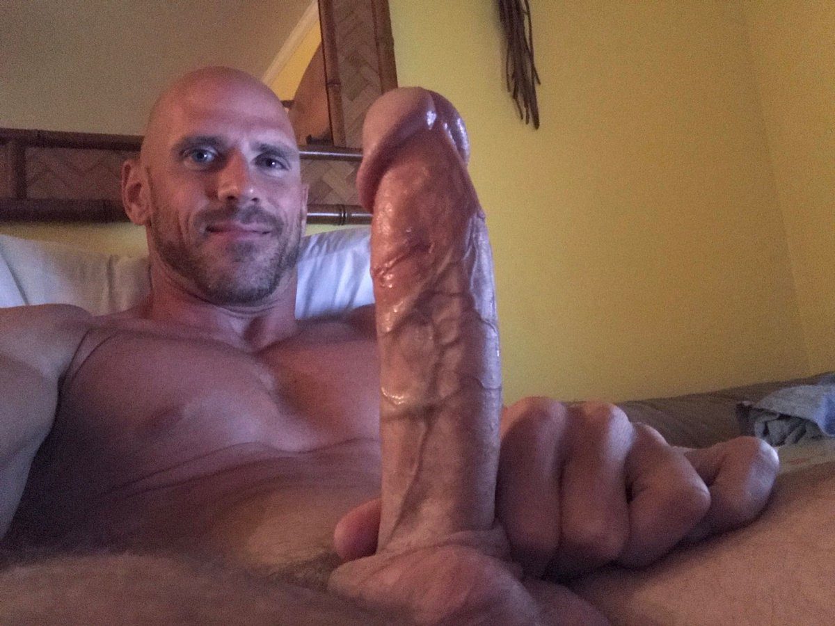 Johnny sins nude