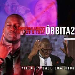 Marshalllerizzy feat. K9, F Kay - Órbita 2 (2020) [Download]