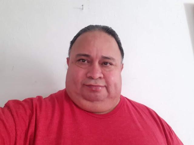 Falleció el periodista Iván Alpuche