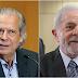Lula, Dirceu e mais 11 presos da Lava Jato no Paraná podem sair da cadeia
