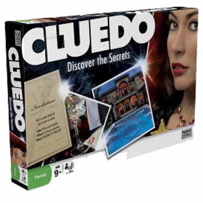 Cluedo Tricks