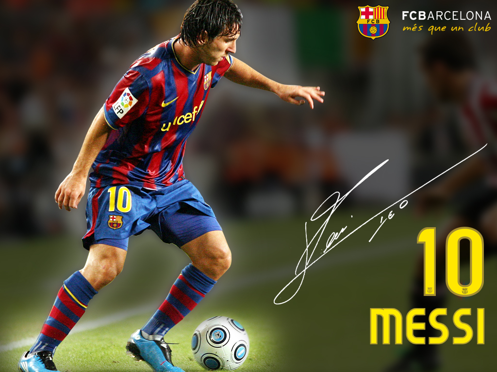 Loenel Messi Welcom TO My Bloger