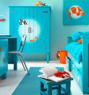 Decora el hogar modernos dormitorios infantiles - Dormitorios infantiles modernos ...