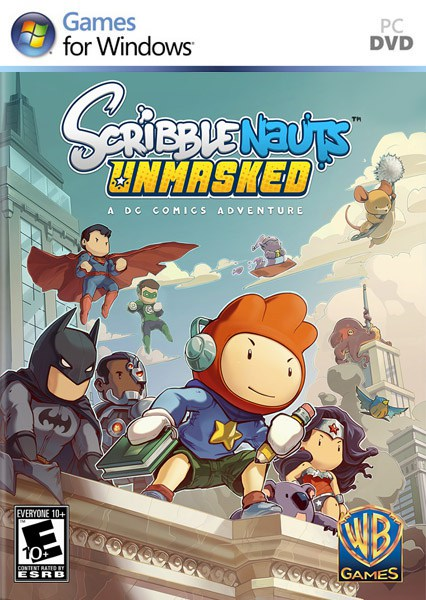 SCRIBBLENAUTS-UNMASKED-A-DC-COMICS-ADVENTURE-Pc-Game-Free-Download-Full-Version