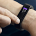 Microsoft's Band, A Competitive Fitness Tracker