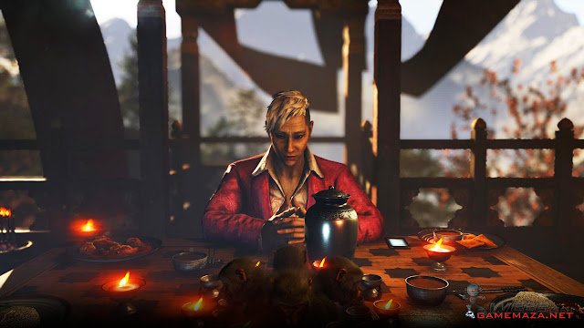 Far Cry 4 Gold Edition Gameplay Screenshot 4