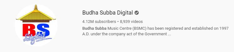 2 Budha Subba Digital