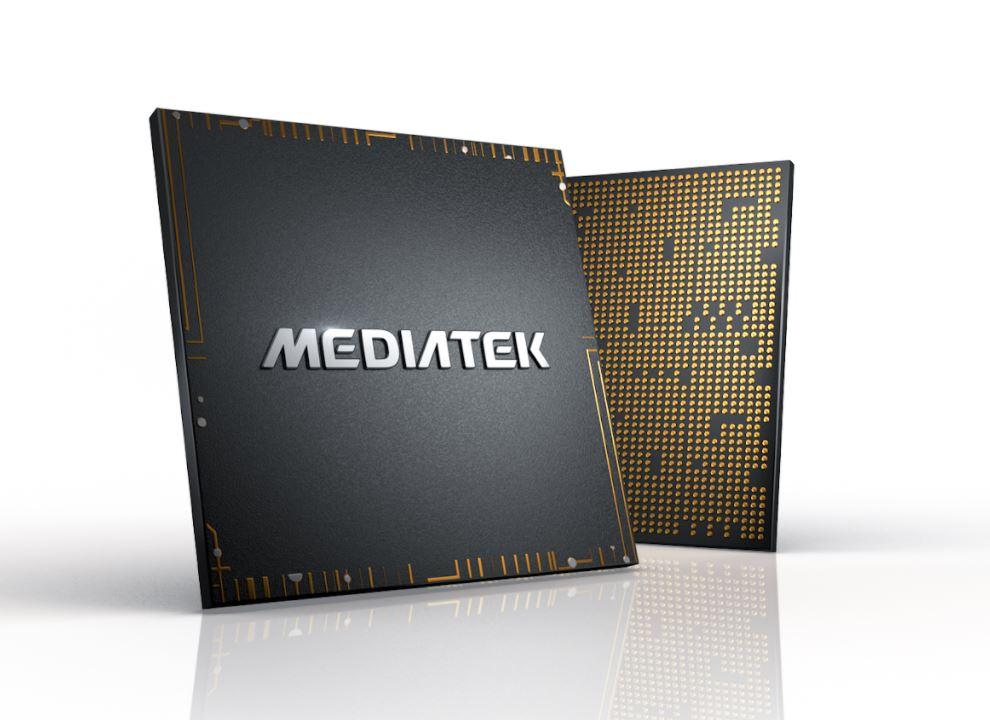 MediaTek Lakukan Uji Publik Koneksi Data IoT Satelit 5G dengan Inmarsat Pertama di Dunia