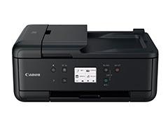 Canon Pixus TR7530ドライバーのダウンロード