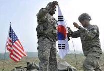 στρατιωτικές ασκήσεις με τις ΗΠΑ