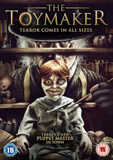 Robert And The Toymaker 2017 Dual Audio 720p BluRay