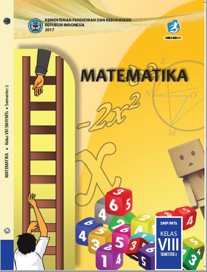 Tentukan median pada data berikut! Lkpd Matematika Kelas 8 Semester 2 Nanang Sriyadi