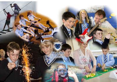 Alcester Academy