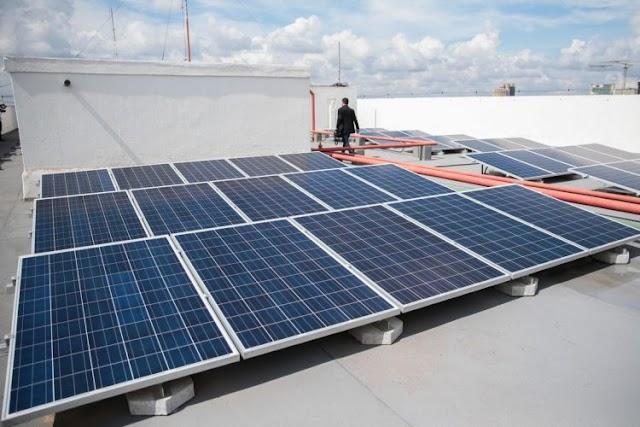 Energia solar cresce 226% em um ano no RN, impulsionada por pequenos painéis