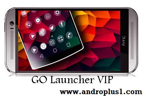 GO Launcher VIP