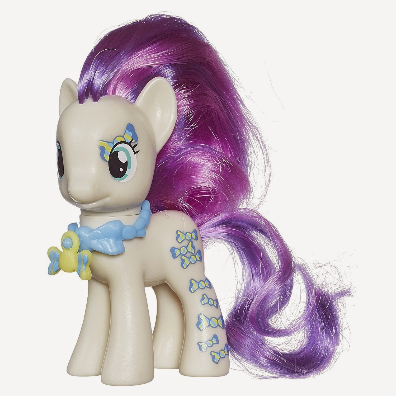 Sweetie Drops Cutie Mark Magic Brushable