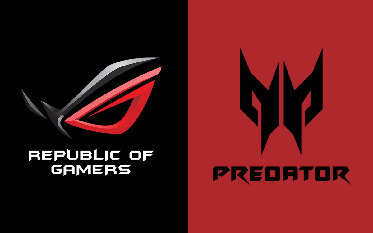 asus rog or acer predator which is better