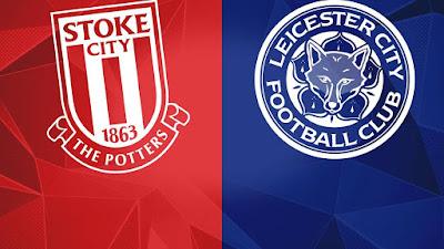 مباراة ليستر سيتي وستوك سيتي كورة اكسترا مباشر 9-1-2021 والقنوات الناقلة في كأس الاتحاد الإنجليزي