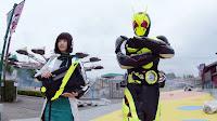 Kamen Rider Zero-One Debuts!