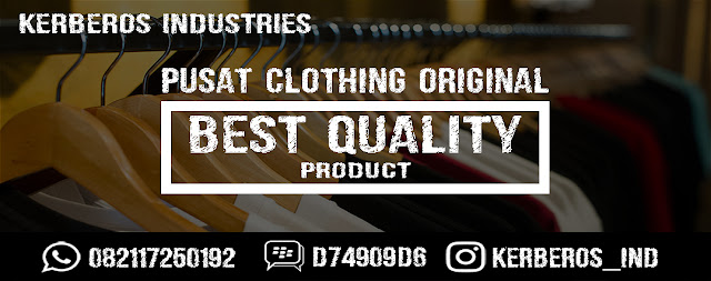 Pusat Clothing Original