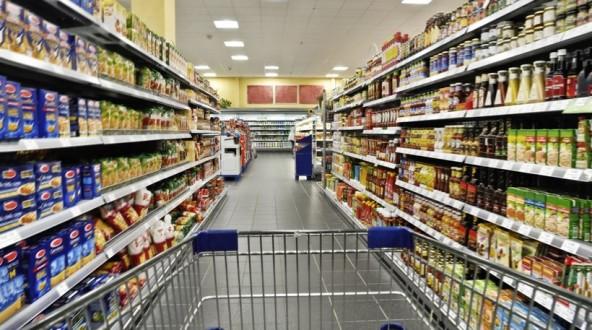 Κλειστά σήμερα τα εμπορικά καταστήματα και τα σούπερ μάρκετ