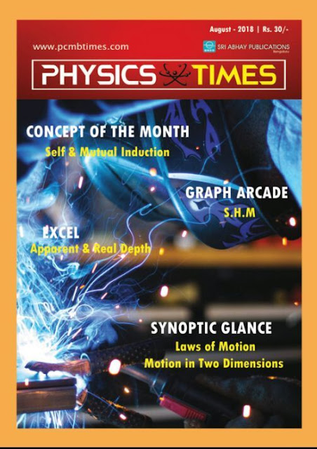 Physics-times-august-2018